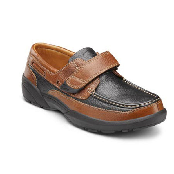 Dr. Comfort Men's Casual Comfort Mike Shoes