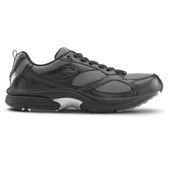Dr. Comfort Men's Athletic Endurance Plus Shoes