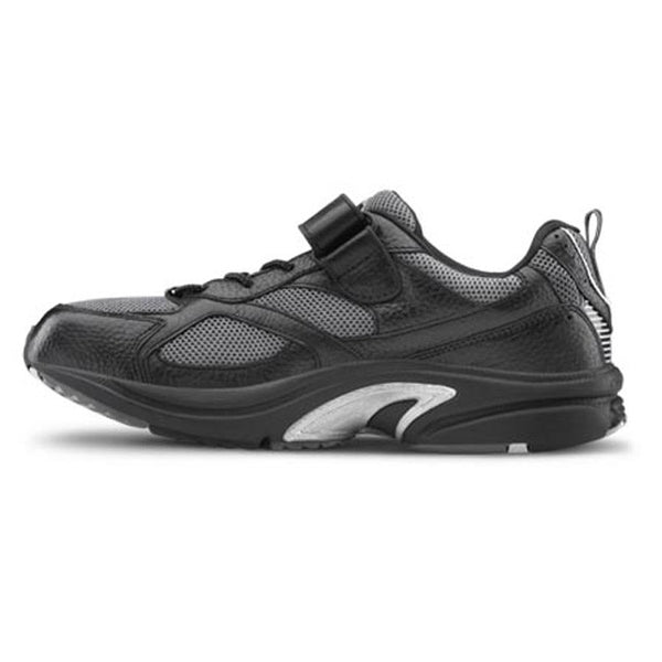 Dr. Comfort Men's Athletic Endurance Shoes