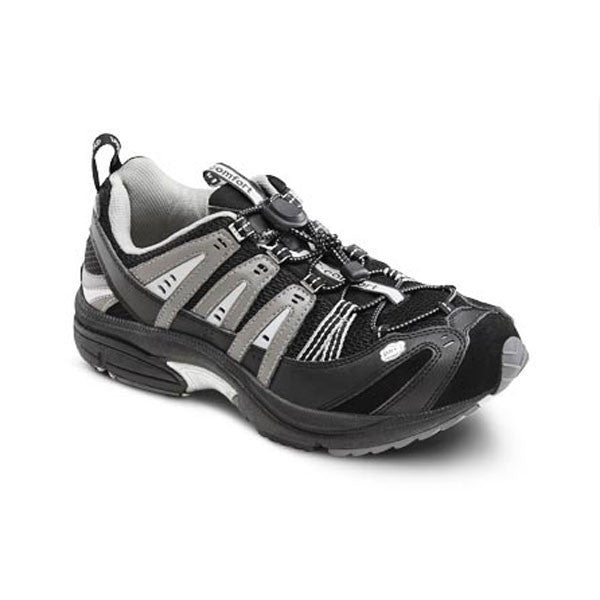 Dr. Comfort Men's Athletic Performance Shoes
