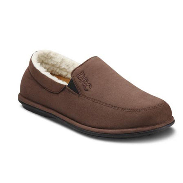 Dr. Comfort Men's Relax Slippers