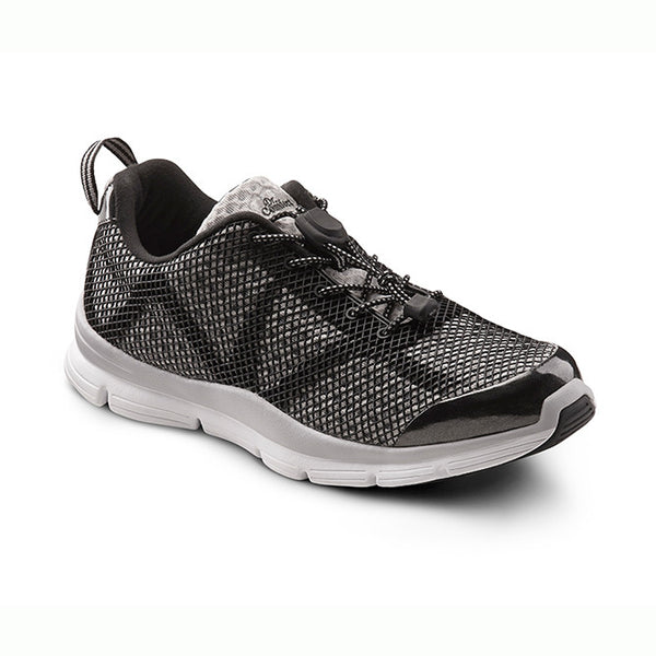 Dr. Comfort Men's Jason Athletic Shoes