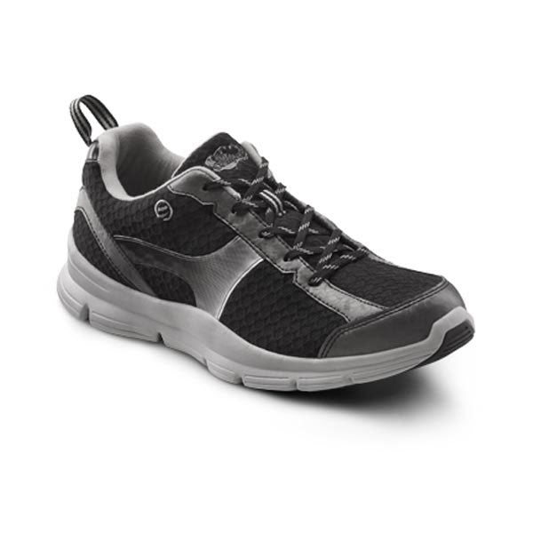 Dr. Comfort Men's Chris Athletic Shoes