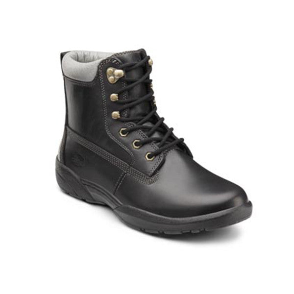 Dr. Comfort Men's Boss Work Boots