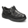 Dr. Comfort Men's Edward X Double Depth Shoes