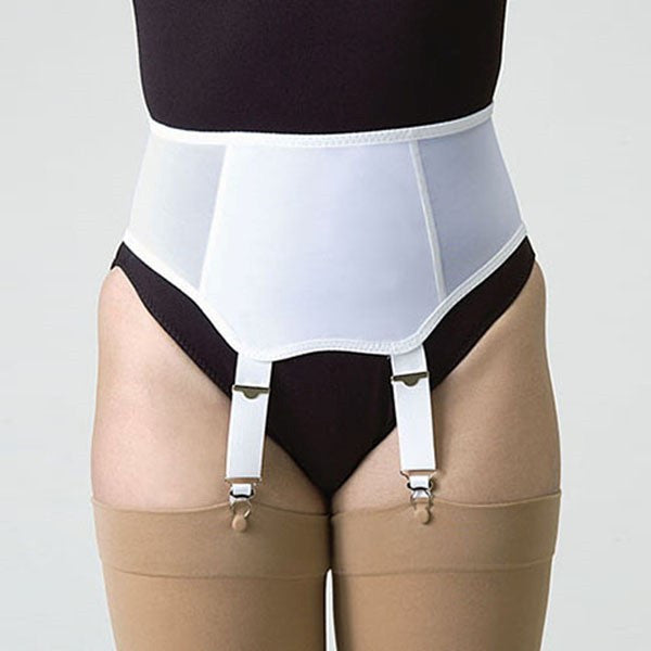 Jobst Adjustable Garter Belt