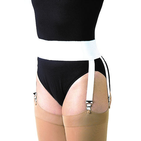 Jobst Adjustable Garter Belt w/Velcro