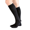 Medi Vitality Women's Socks - 30-40 mmHg - Ebony