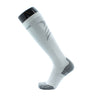 UPSURGE Sports Compression Socks - 15-20 mmHg - White