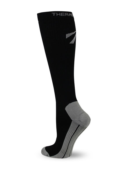 TheraSport by Therafirm Athletic Recovery Socks - 15-20 mmHg