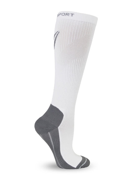 TheraSport by Therafirm Athletic Performance Socks -20-30 mmHg