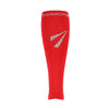 TheraSport by Therafirm Athletic Performance Sleeve - 20-30 mmHg - Red