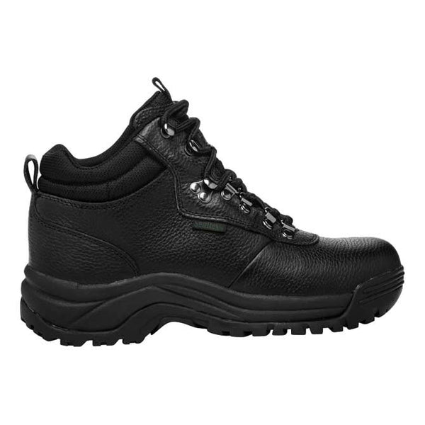 Propet Men's Cliff Walker Boots - Black