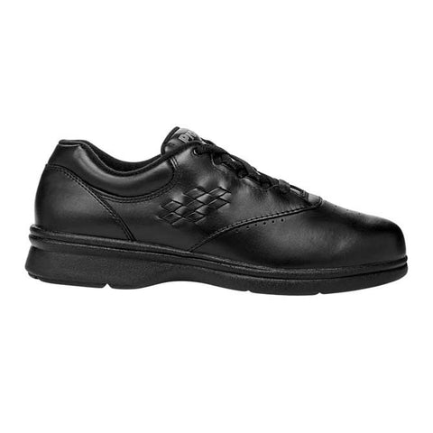 Propet Women's Vista Shoes - Black