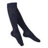 Touch Compression Women's Argyle Pattern Socks - 15-20 mmHg - Navy