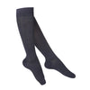 Touch Compression Women's Fine Checkered Pattern Socks - 15-20 mmHg
