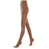 Therafirm EASE Sheer Closed Toe Pantyhose- 20-30 mmHg - Bronze