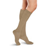 Therafirm Ease Women's Trouser Socks 15-20 mmHg - Khaki