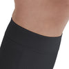 AW 5101 Microfiber Compression Leg Sleeves - 20-30 mmHg (Pair) Top Band