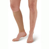 AW Style 510 Microfiber Compression Calf Sleeve - 20-30 mmHg (Single) - Sand