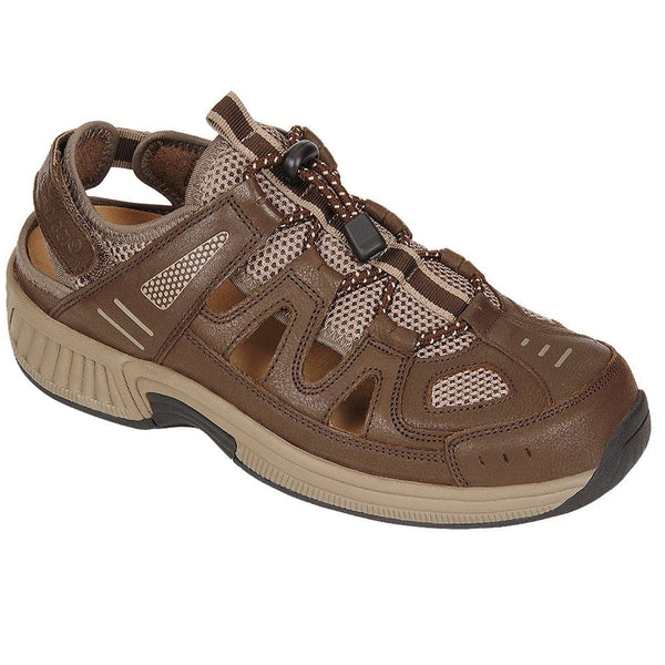 Orthofeet Men's Alpine Sandals