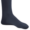 AW Style 638 Men's Microfiber Knee High Socks - 8-15 mmHg - Foot
