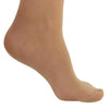AW Style 76 Soft Sheer Knee Highs - 8-15 mmHg - Foot