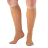 AW Style 76 Soft Sheer Knee Highs - 8-15 mmHg (3 Pack)