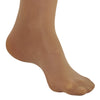 AW Style 78 Soft Sheer Pantyhose - 8-15 mmHg - Foot
