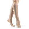 Sigvaris Essential 862 Opaque Closed Toe Knee Highs - 20-30 mmHg (Plus)