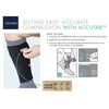 Sigvaris COMPREFLEX LITE 20-50 mmHg (Gradient, Inelastic Compression) - Instructions