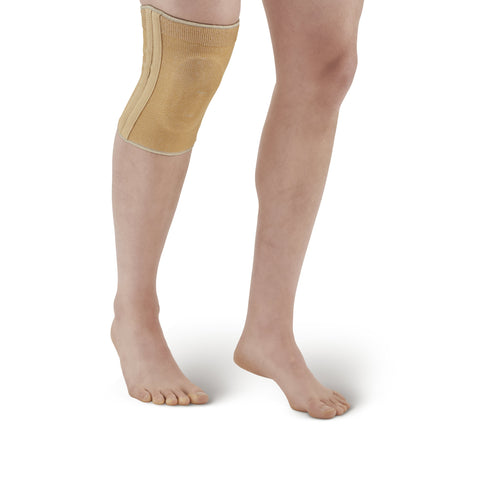 AW Style C27 9\ Knee Support with Viscoelastic Insert""