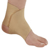 AW Figure 8 Elastic Ankle Support Side View Close Up