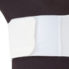 AW Rib Belt for Women - White