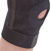AW Style C71 Neoprene Adjustable Knee Support - Front side