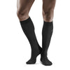 CEP Men's Commuter Compression Socks Black