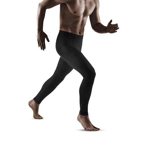 CEP Men's Run Compression Tights 3.0