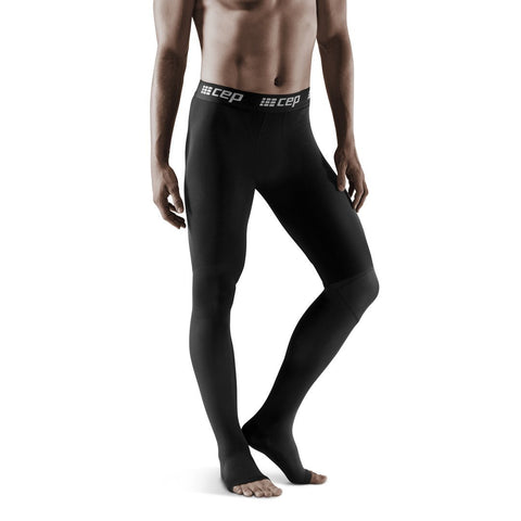 CEP Men's Recovery Pro Compression Tights