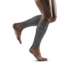 CEP Men's Ultralight Compression Sleeves Grey