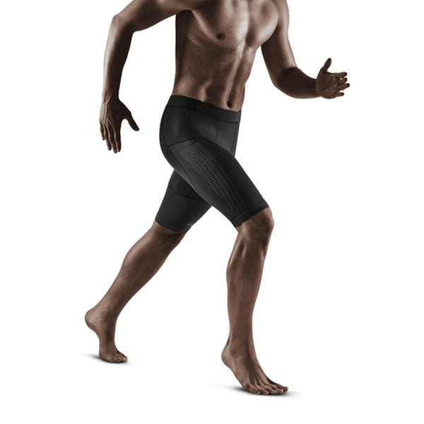 CEP Men's Run Compression Shorts 3.0