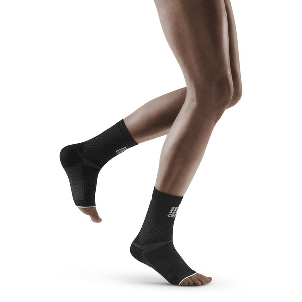 CEP Compression Plantar Fasciitis Sleeves (Pair) BLack