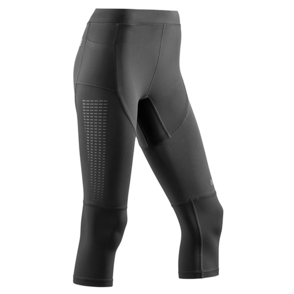 CEP Women's Run Compression 3/4 Tights 3.0