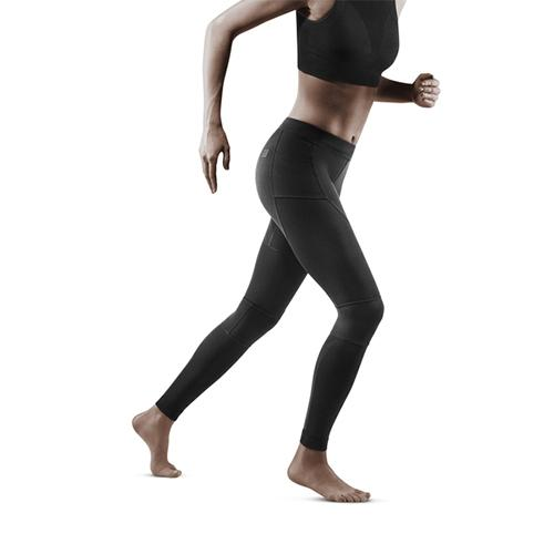 CEP Women's Run Compression Tights 3.0