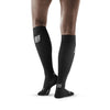 CEP Women's Socks for Recovery Black
