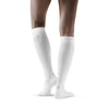 CEP Women's Socks for Recovery White