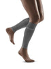 CEP Women's Ultralight Compression Sleeves Grey