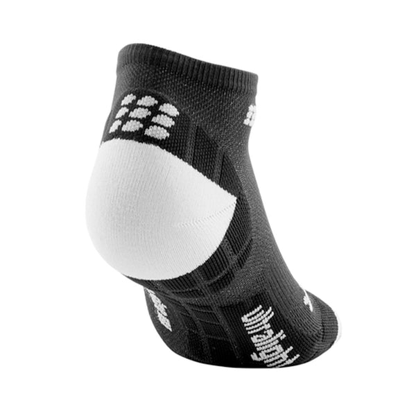 CEP Women's Ultralight Low-Cut Socks Black