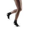 CEP Women's Ultralight Short Socks Black