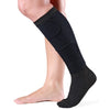 Sigvaris COMPREFLEX LITE 20-50 mmHg (Gradient, Inelastic Compression) - Black