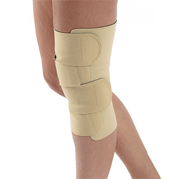 Sigvaris Compreflex Knee (Closed Patella) - 20-50 mmHg